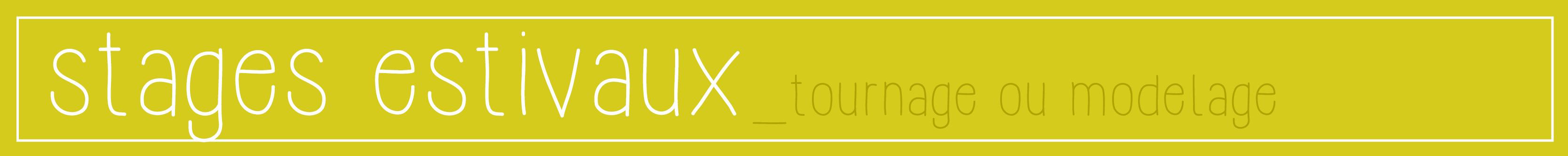 Poteries de saison, Séné, céramique, Vannes, Morbihan, Bretagne, stages, cours