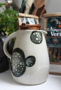 Poteries de saison, Séné, céramique, Vannes