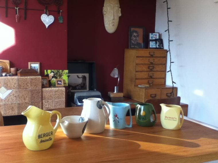 Poteries de saison, Séné, céramique, Vannes, Morbihan